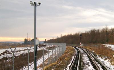 Securitate pentru transportul feroviar