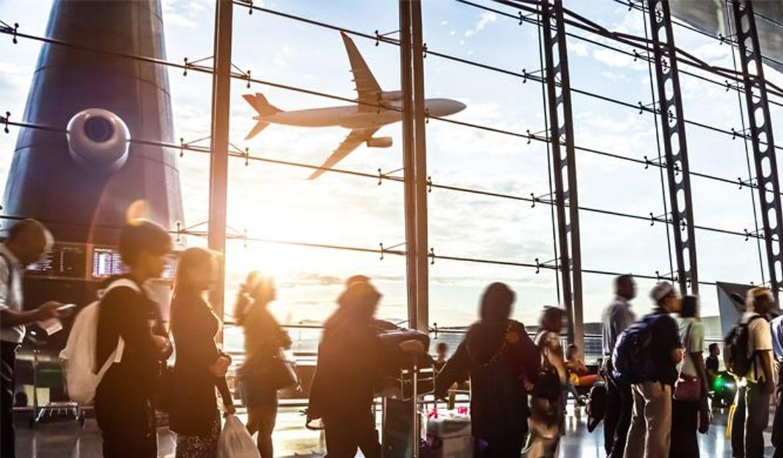 Analiza video inteligenta pentru aeroporturi