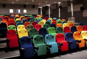 Cinema 3D Colours, <br>Craiova
