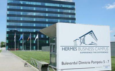 Hermes Business Campus, Bucuresti