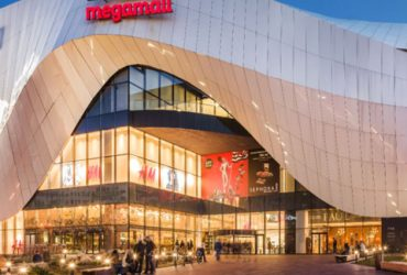 Mega Mall, <br>Bucuresti