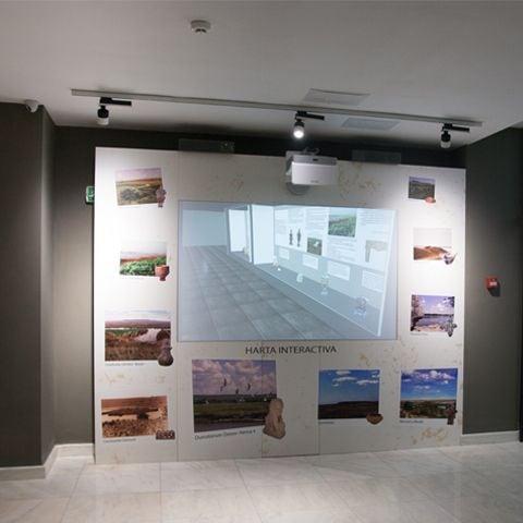 Muzeul Dunarii de Jos, Calarasi