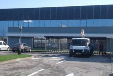 ODU Manufacturing, Sibiu