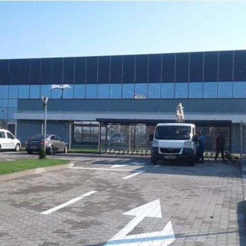 ODU Manufacturing, <br>Sibiu