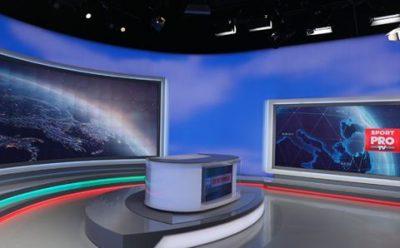 PRO TV, <br>Bucuresti