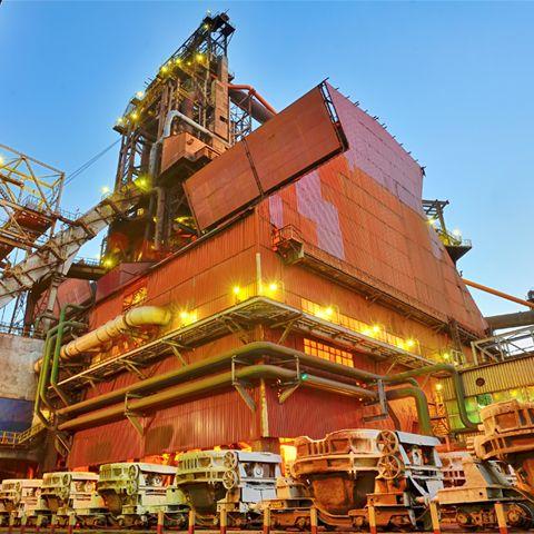 Arcelor Mittal, <br>Galati
