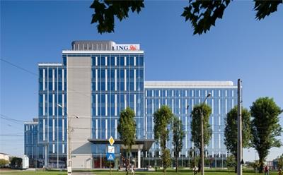 Expo Business Park, <br>Bucuresti