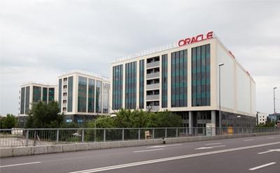Floreasca Business Park, Bucuresti