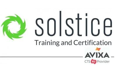 AVITECH a obtinut certificarea Solstice