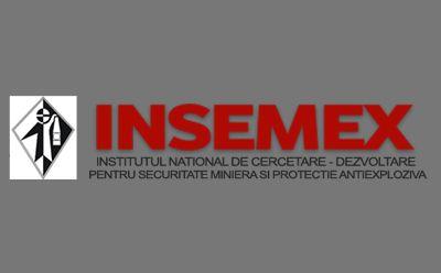 Am obtinut atestatul INSEMEX-GANEx