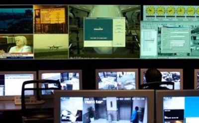 Dispecerate de monitorizare