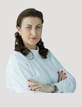 Lacramioara Predoi