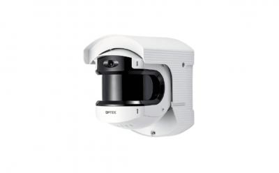 Noul senzor Optex LiDAR cu raza lunga de actiune