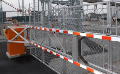 Solutii de inalta securitate pentru acces auto